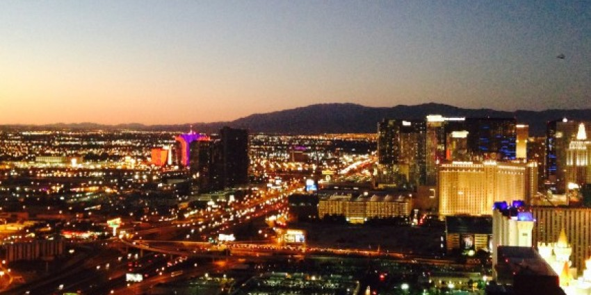 Las Vegas – Sin City